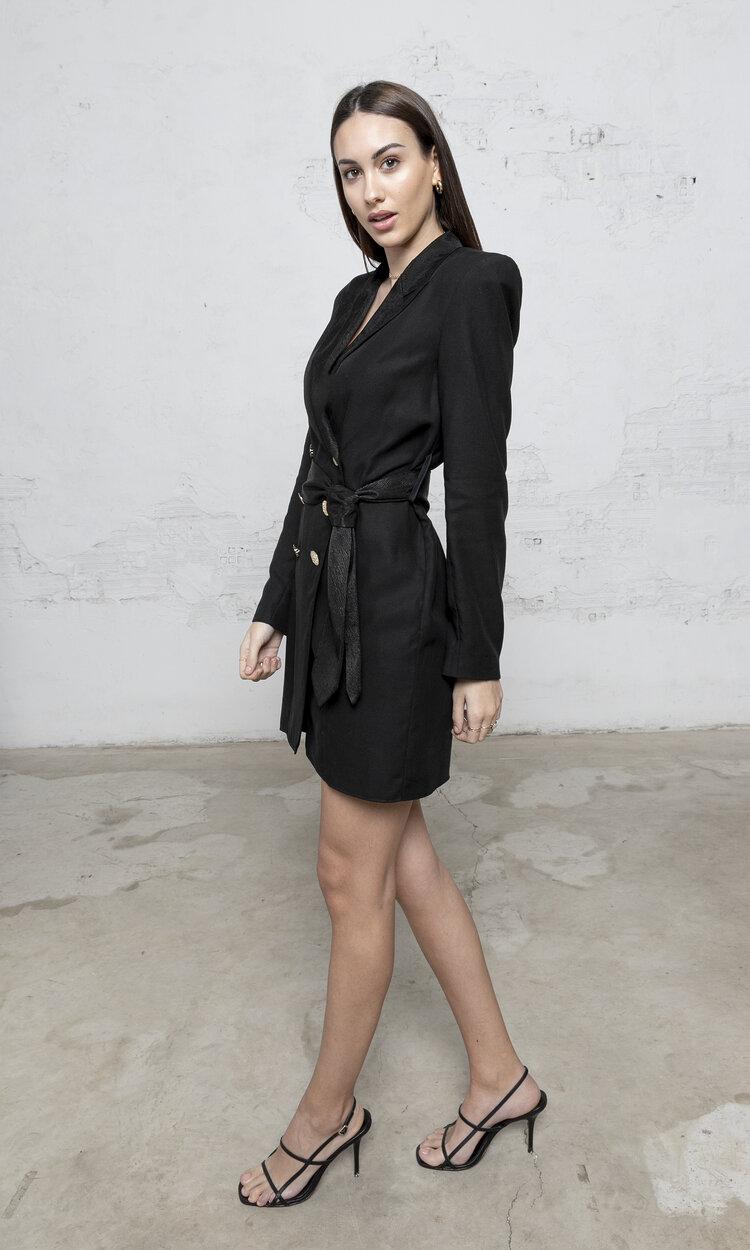 The Diva Blazer Dress from Cuida