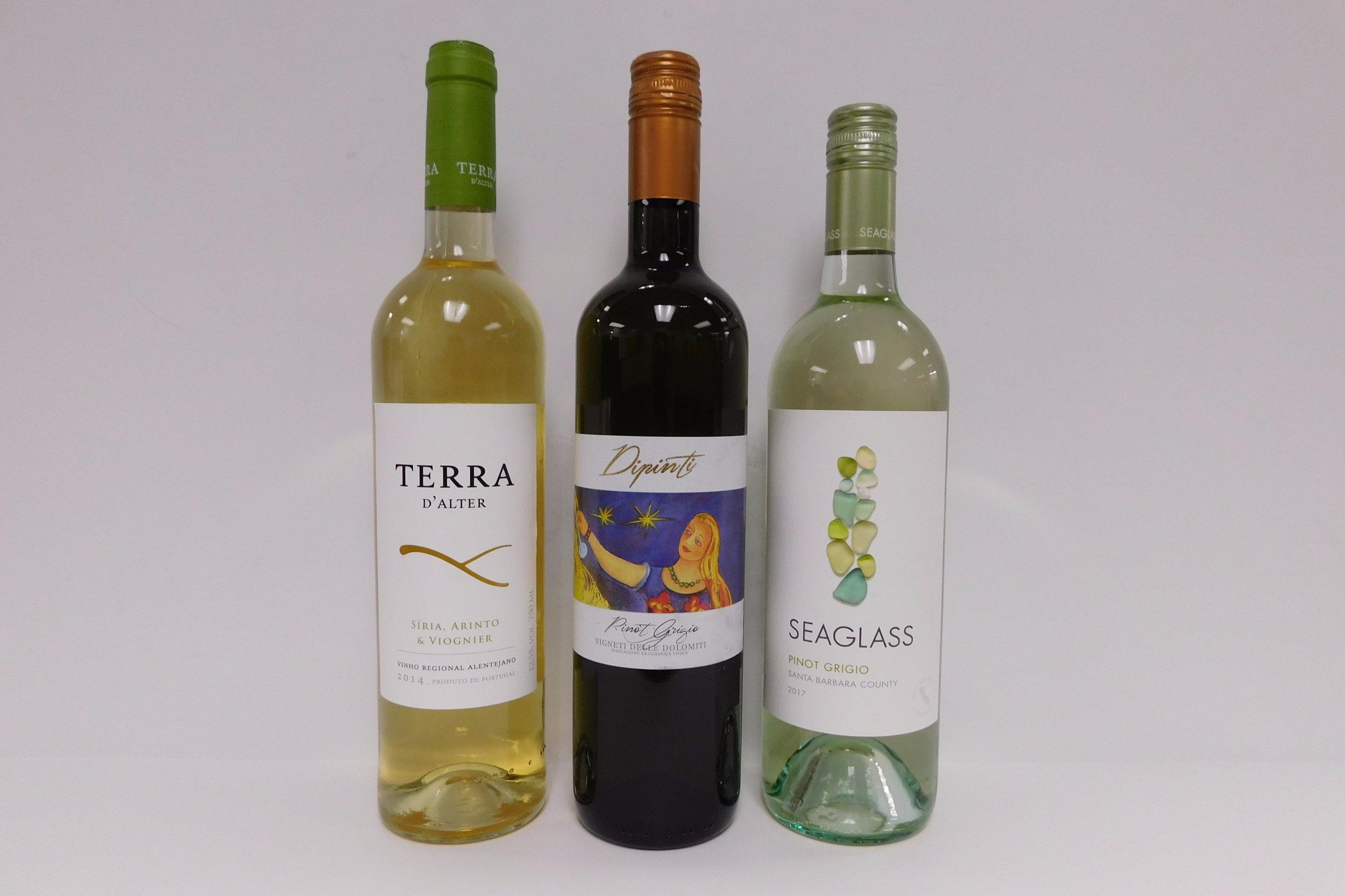 Pinot Grigio -