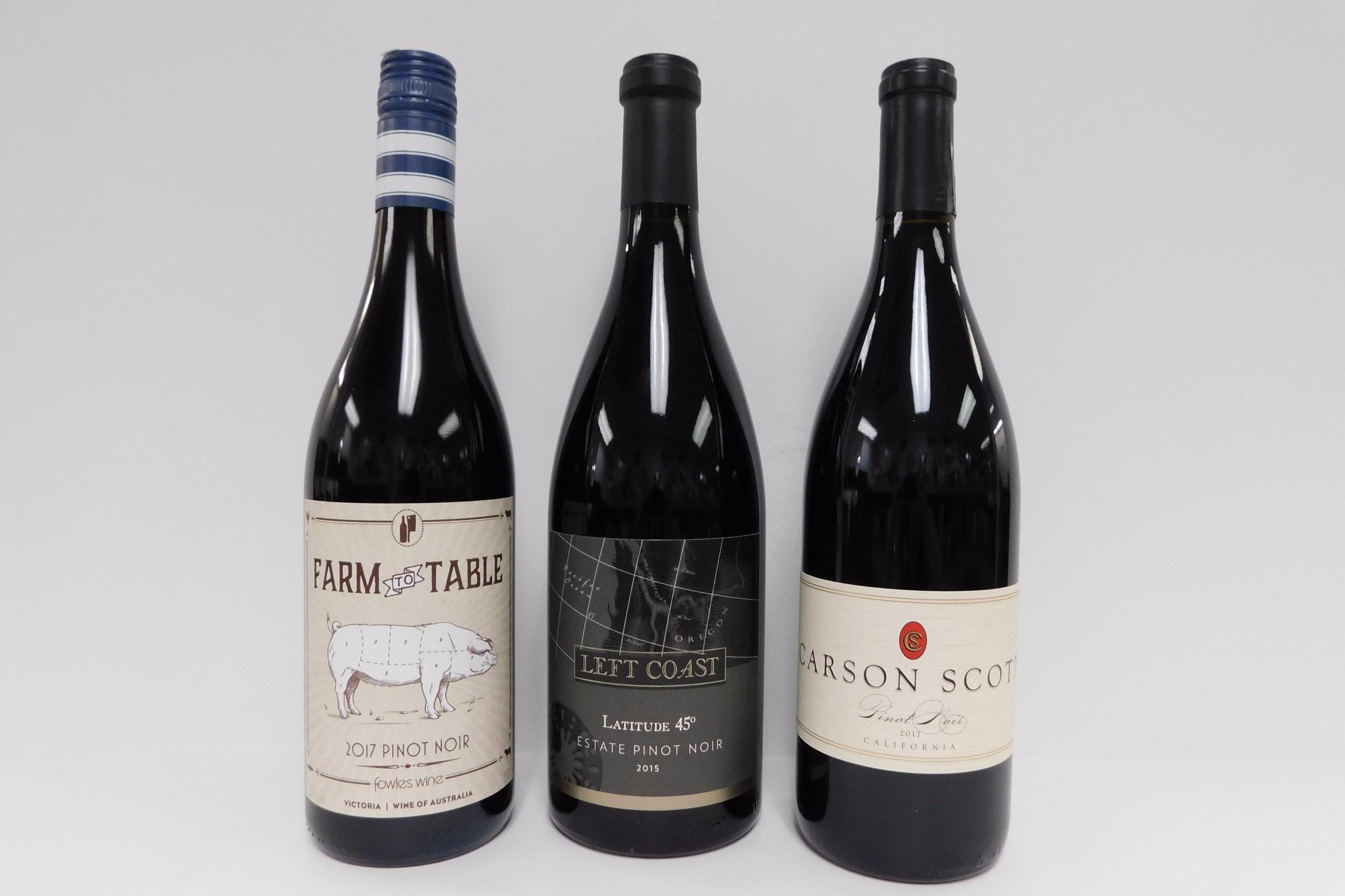 Pinot Noir -