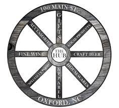 the hub wagon wheel logo.jpeg