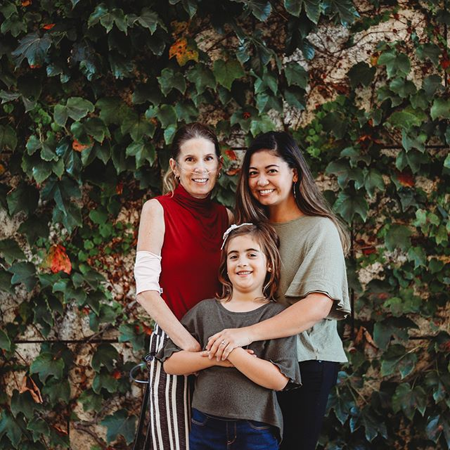 Labor Day weekend was Girl's Day in our house!  My heart is overflowing being surrounded by my caring, strong and loving daughters and sweet little sunshine 🌻Love you @tarynkealani and @nahaku 😘😘😘