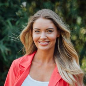 Kirstie Hines   Content Development
