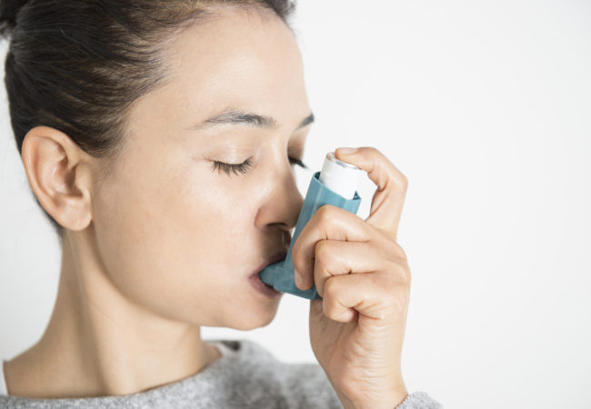 Only 16% of respiratory patients use their inhaler correctly according to a study by the University of Texas.