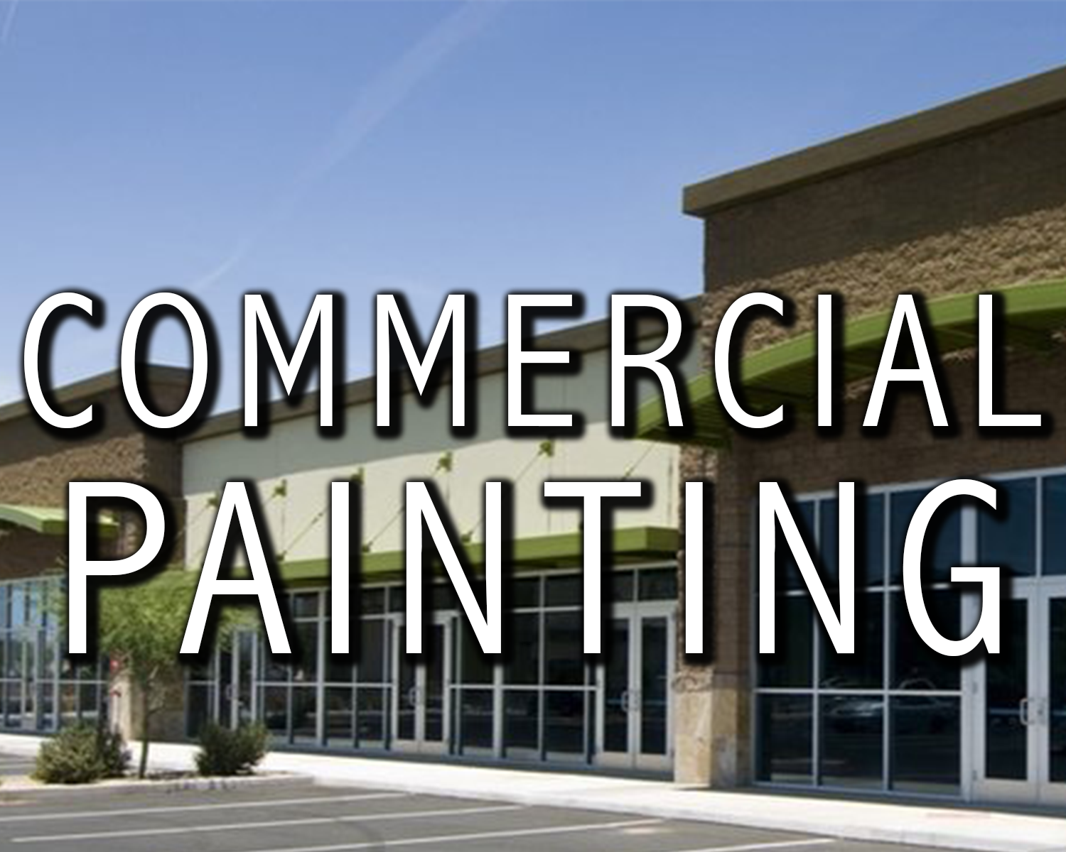 commercial-painter-ct