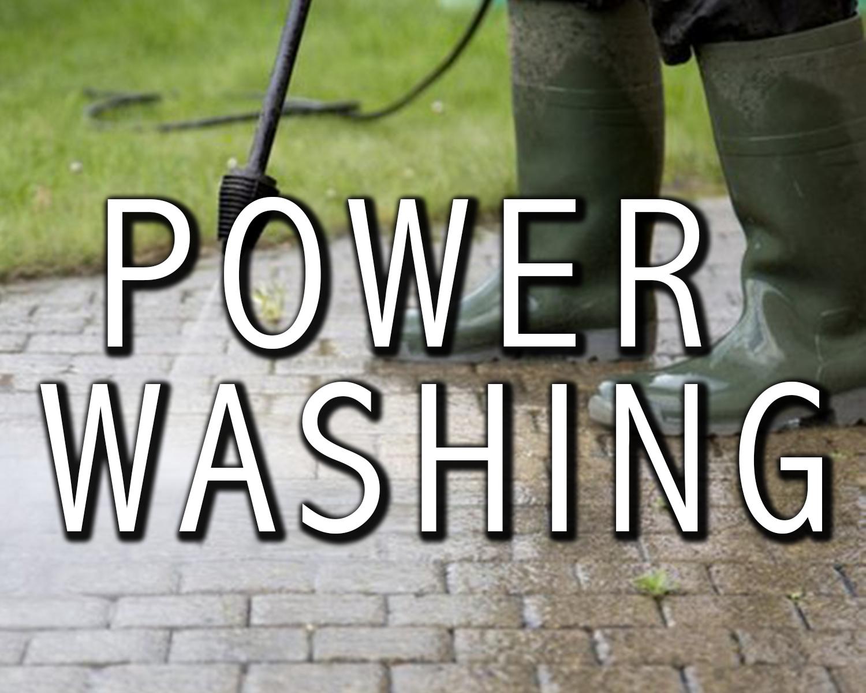 Power+Washing brookfield ct