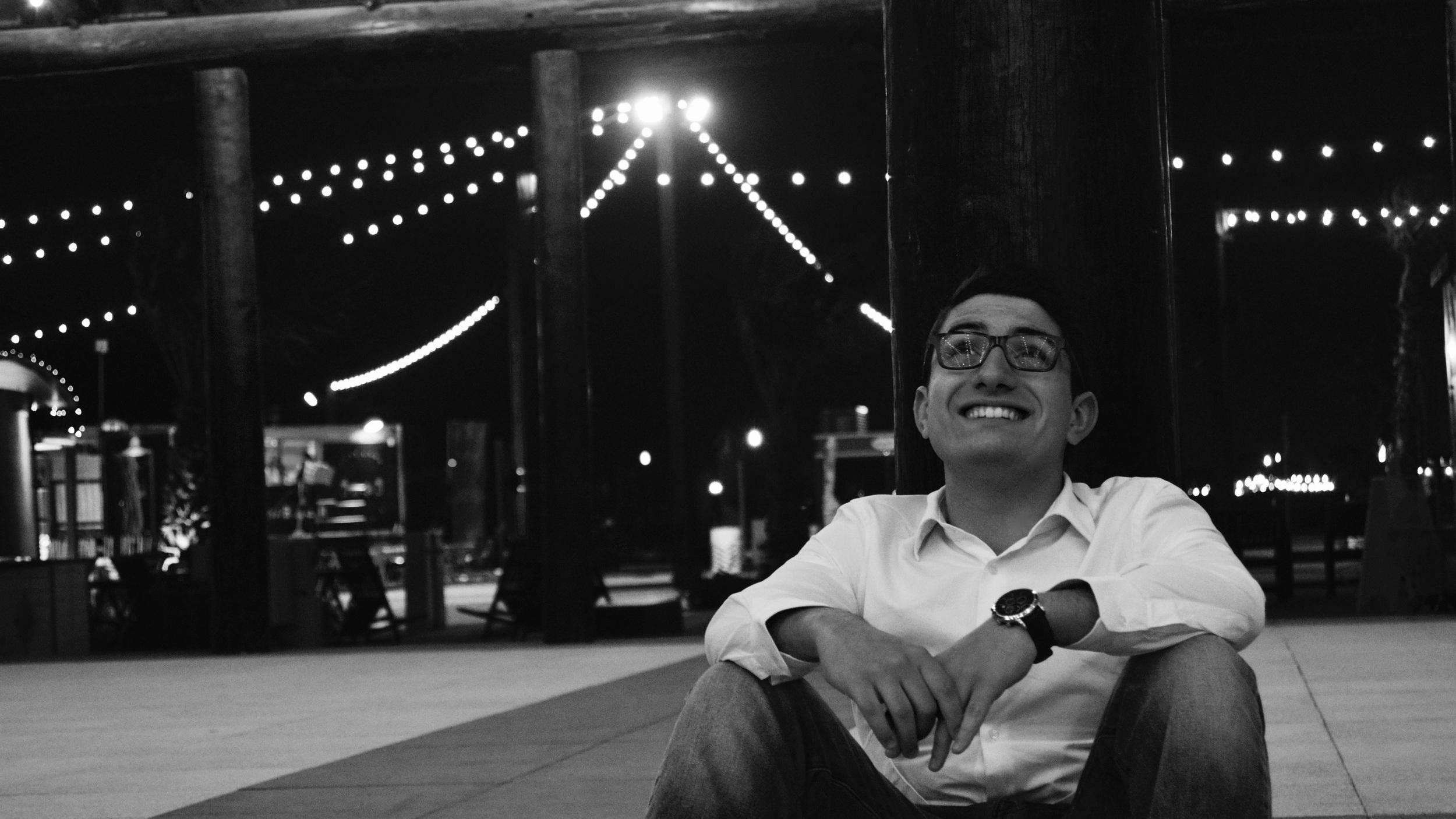 Kassem Ezzeddine - Co-Founder & CEO