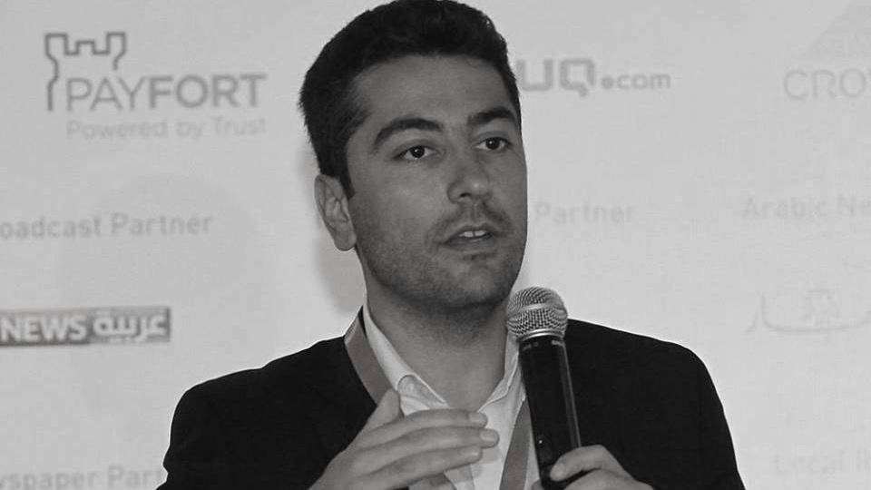Ali Zein - CTO  & Shareholder