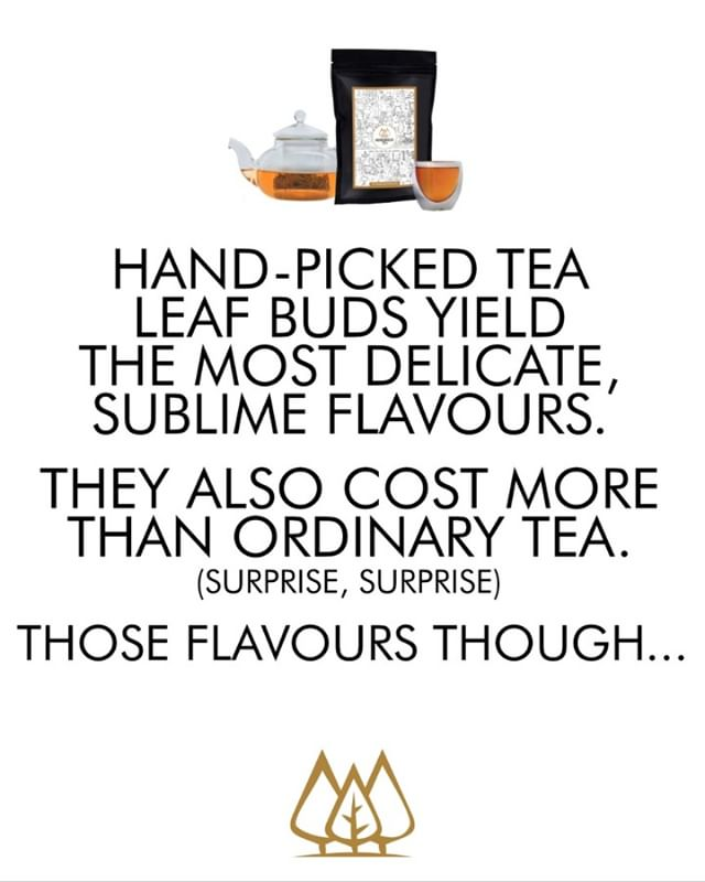 Oh those flavours. If it's Assam tea, you can milk it for all it's worth. And if it isn't, it's still a fair trade ; )