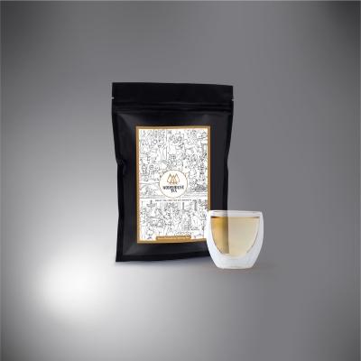 Oolong - Oolong teas (a.k.a.