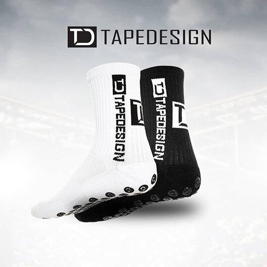 Weltstars wie Antoine Griezmann und Luis Suarez spielen in den High Tech Grip-Socken von Tapedesign. Die Spieler von AK Sport Management nun ebenfalls.  Sichere dir jetzt 15% Rabatt auf  www.tape-design.ch  mit dem Code TDxAKSM