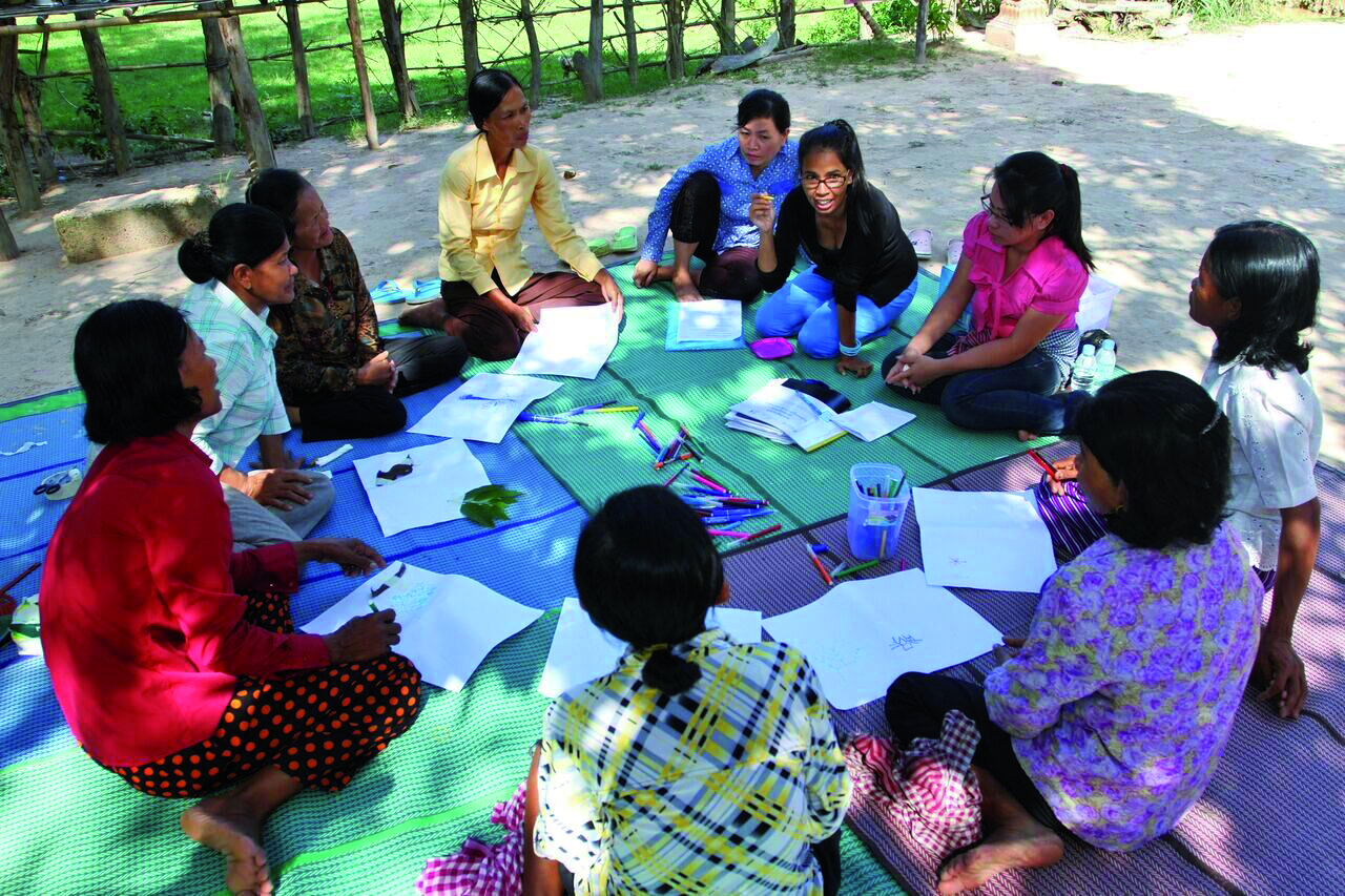 3-self-help group for sexual violence vicitm of KR2.JPG