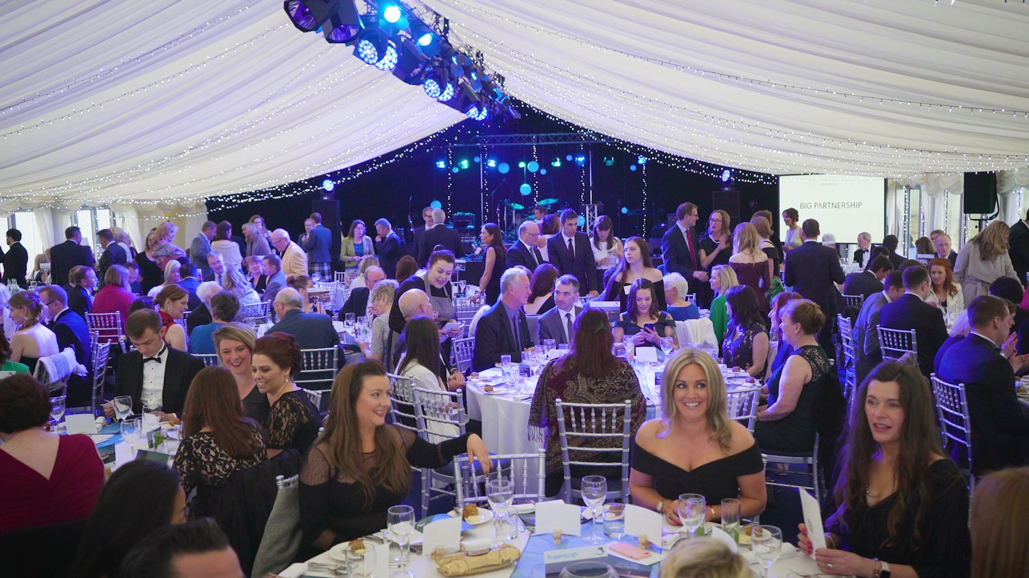 250 Aberdonians joined us for our Gala Event