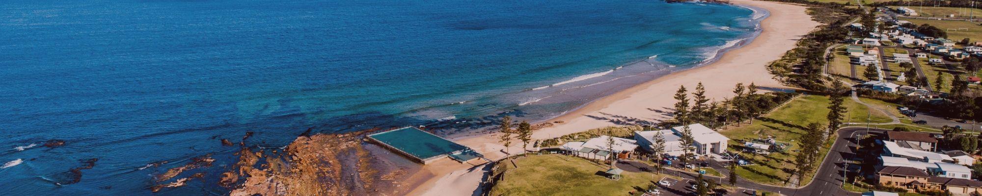 Surf LIFE SAVING LINKS -