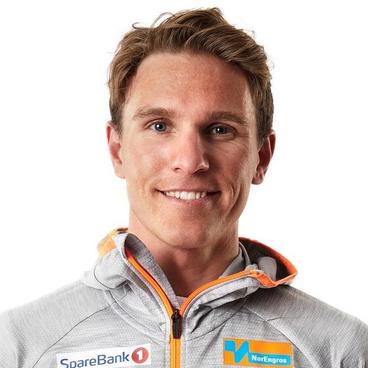 Didrik Tønseth - Co-founder, ambassadør og forretningskontaktMål: Bli verdens beste skiløperPlan: 13 økter i uka