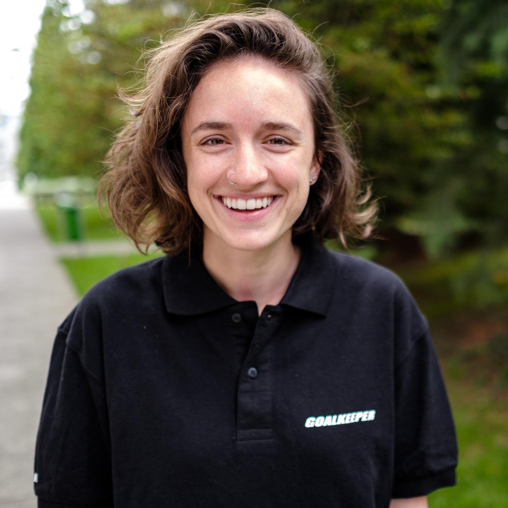 Marin Abernathy - Fullstack-mentorMål: 1 hangupPlan: 4 økter i uka