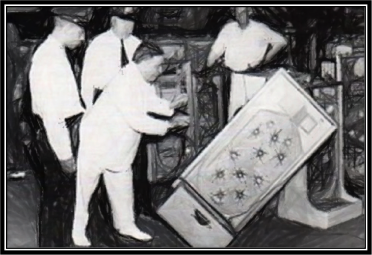 - Introduction,- Glossay - Prologue what is a virtual pinball cabinet