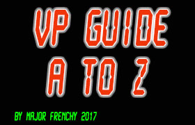 - Virtual Pinball tutorial guide ( Major Frenchy 2017 )