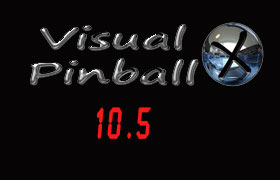 - Visual Pinball 10.5 BETA