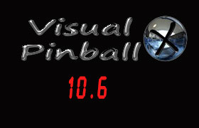 - Visual Pinball 10.6 BETA