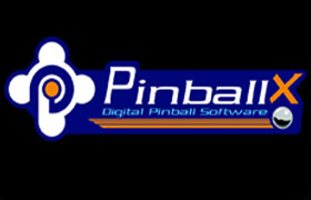 - PinballX Virtual Pinball Front end