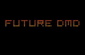 - Future DMD V 1.3