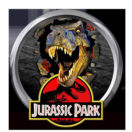 Jurassic Park (Data East 1993) Alt.png