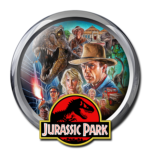 Jurassic Park (Data East 1993).png