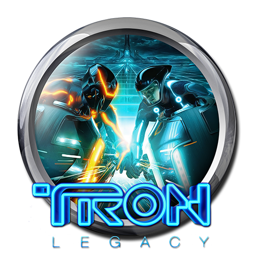 TRON Legacy - Disney (Limited Edition) (Stern 2011).png