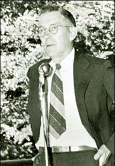 1929 - Walter G. Schwab