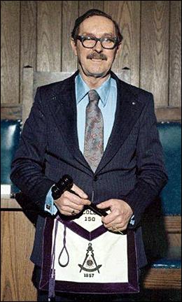 1957 - Russell Gullett