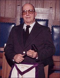 1967, 1974 - J. Woodrow Montgomery