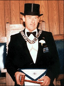 1991, 1996 - Thomas M. Barksdale, PGI
