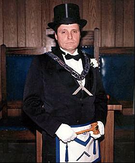 1993 - Robert A. Wildoner