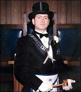 1994 - Jeffrey A. Norvell, PGI