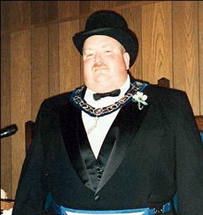 2001 - Gary Entzian