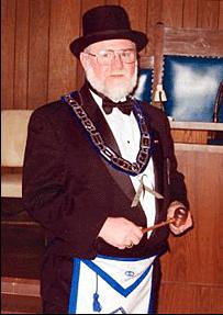 2004, 2009 - G. Steven Shlagel, PGI