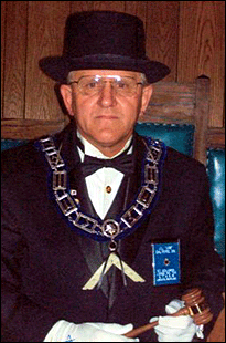 2008 - James Salyers, Sr.