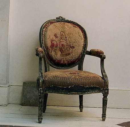 18th Century Fauteuil