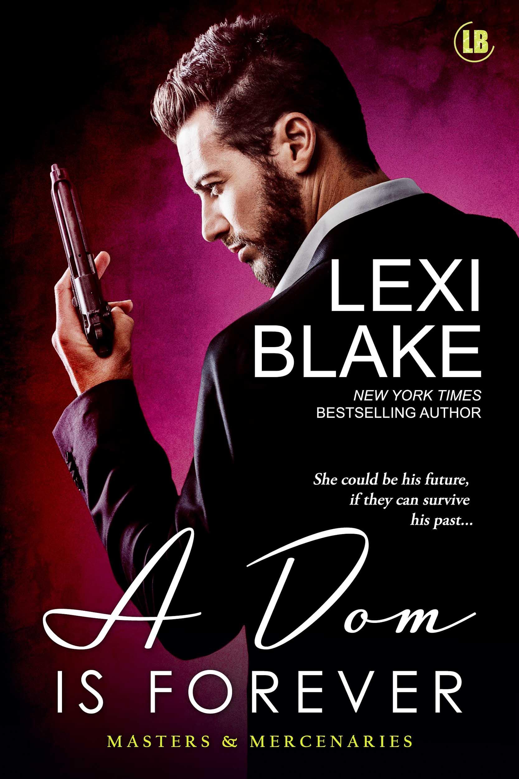 Lexi Blake A Dom Is Forever.jpg