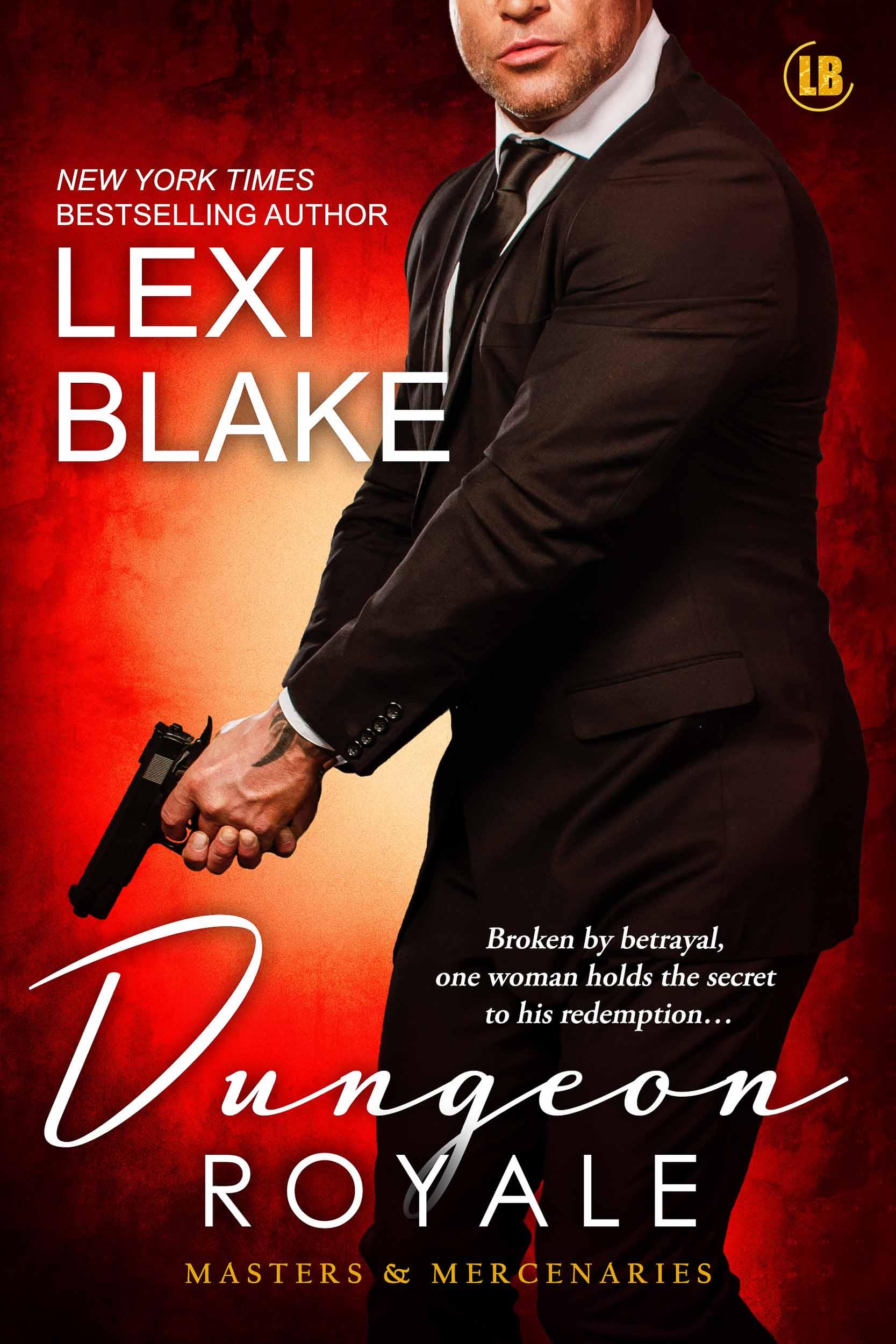 Lexi Blake Dungeon Royale.jpg