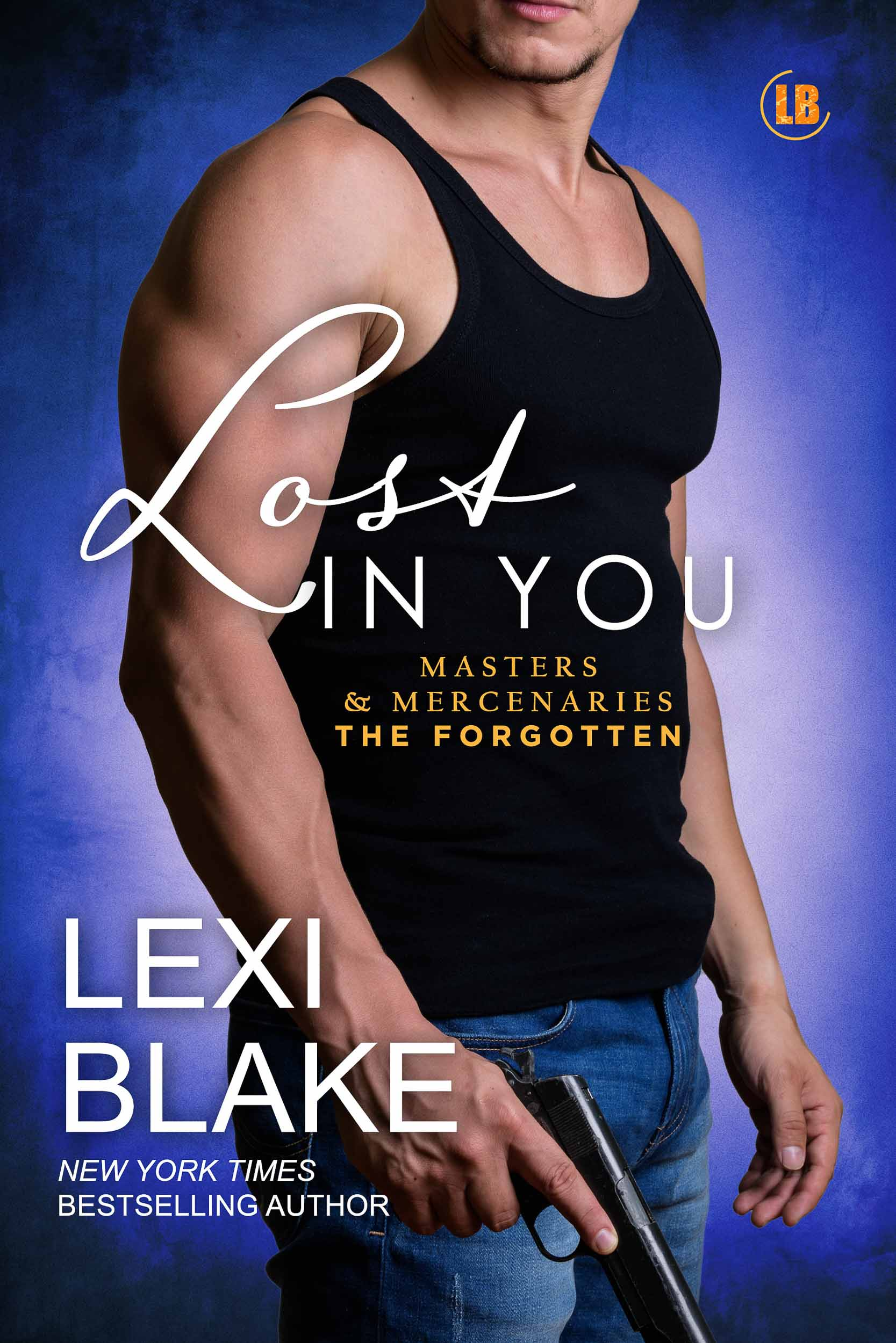 Lexi Blake Lost in You.jpg