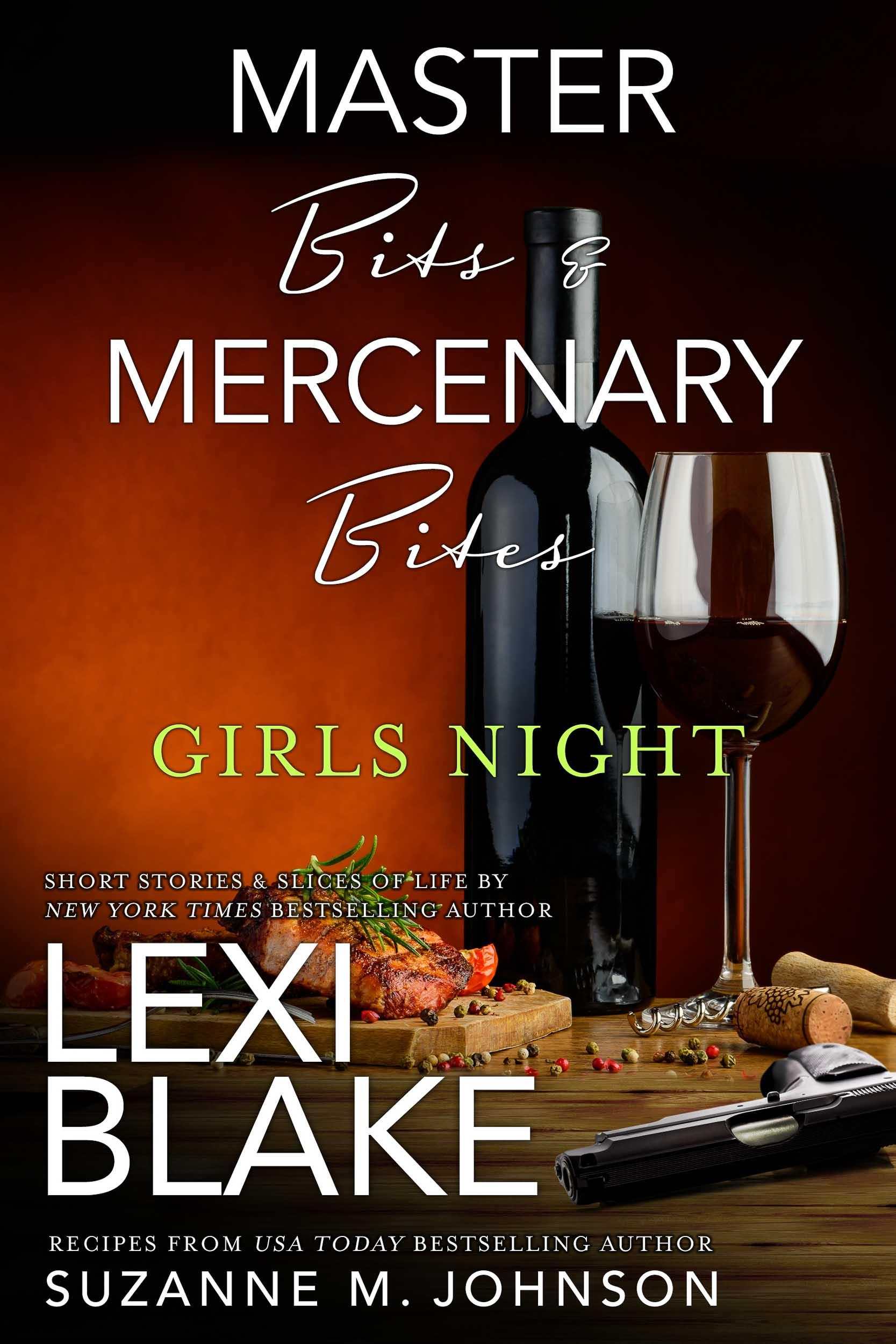 Lexi Blake Girls Night.jpg