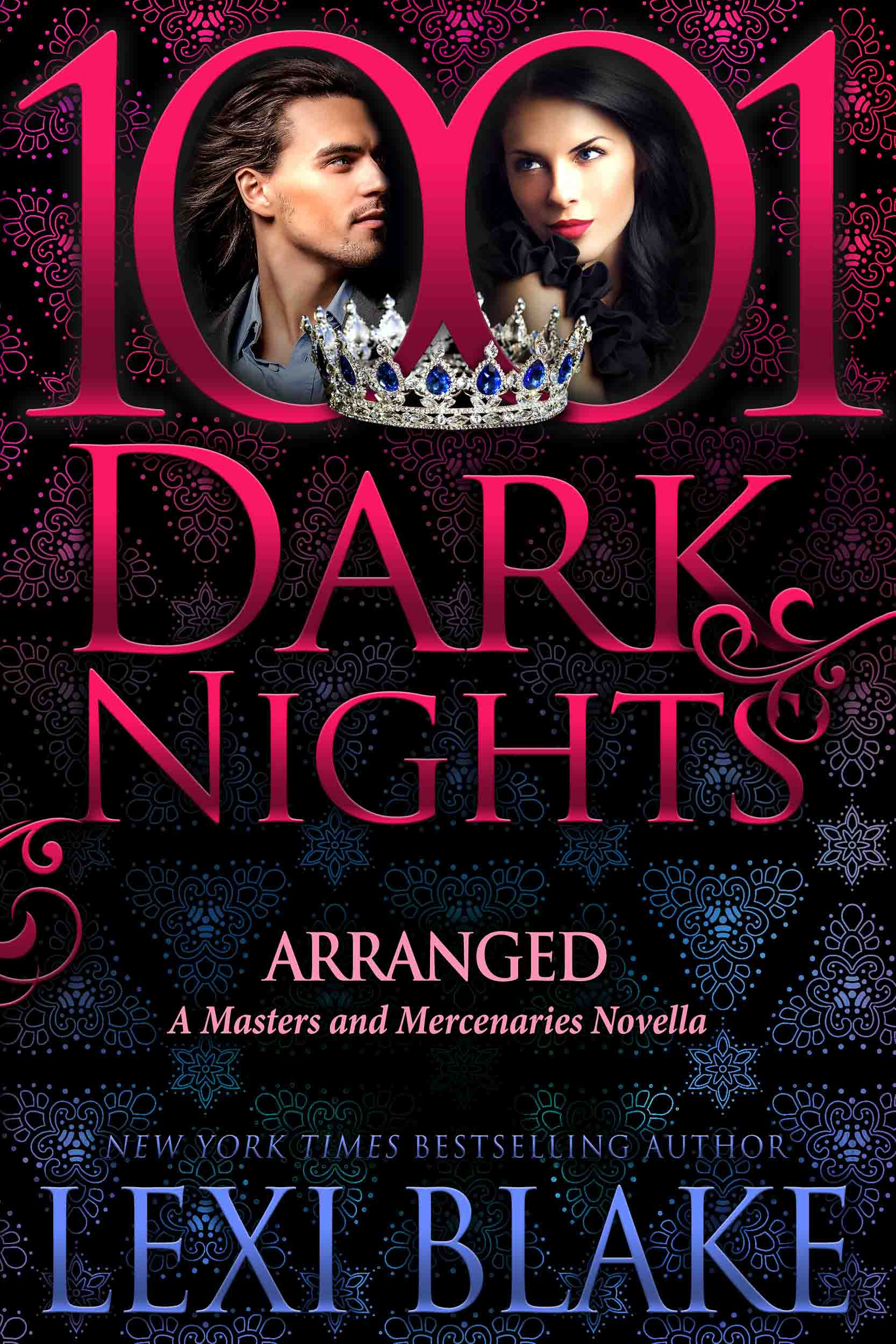 Lexi Blake 1001 Dark Nights Arranged.jpg
