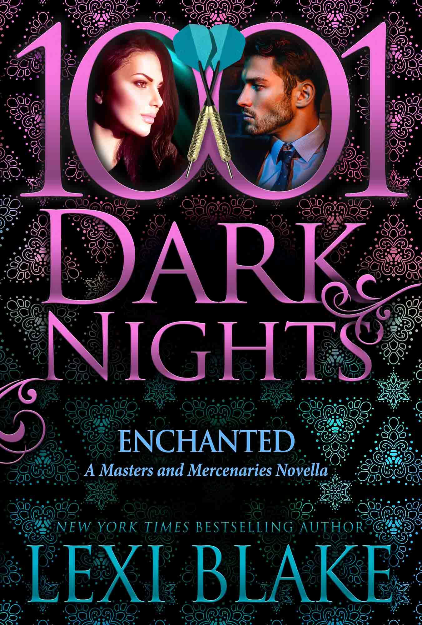 Lexi Blake 1001 Dark Nights Enchanted.jpg