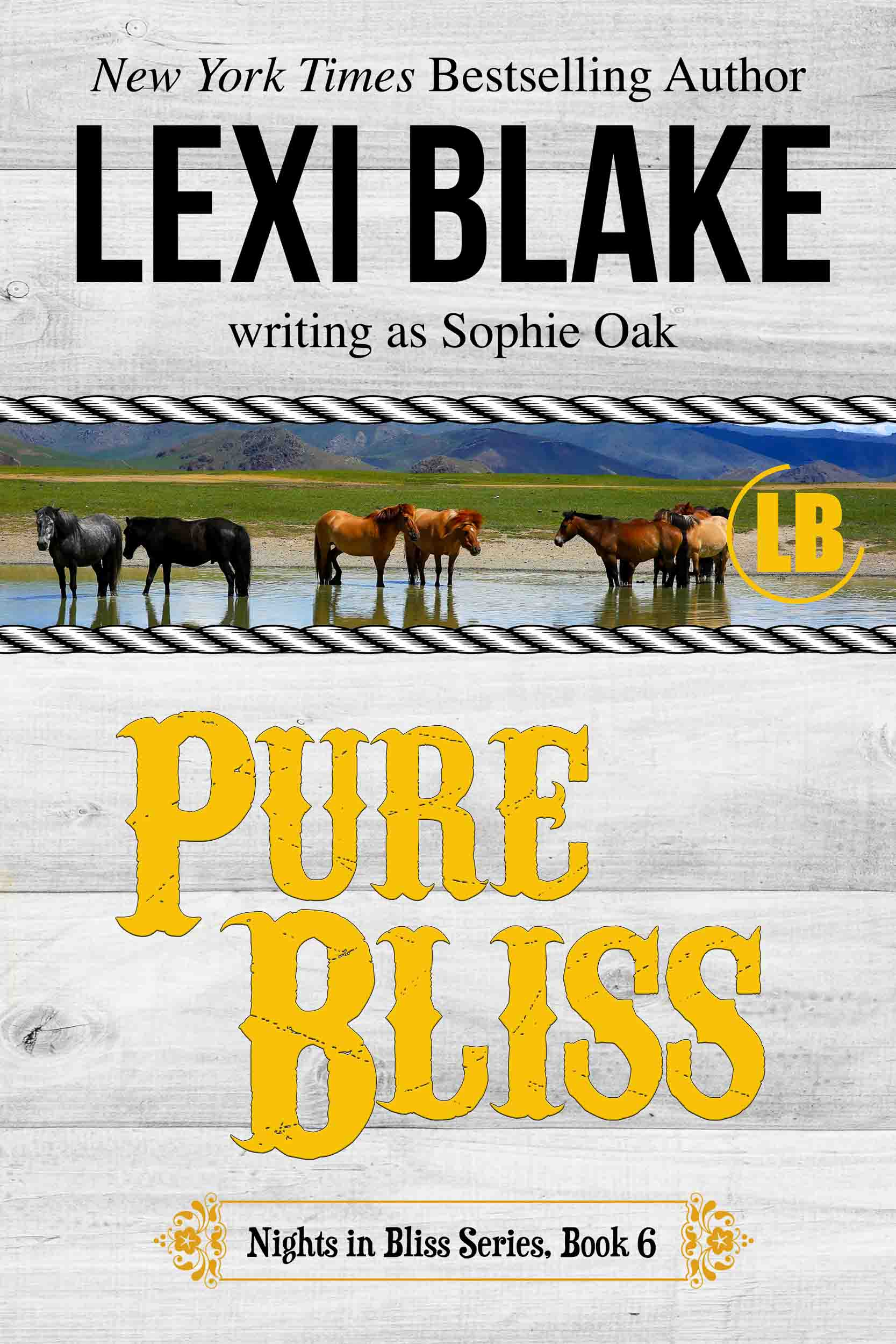 Lexi Blake Found in Bliss.jpg