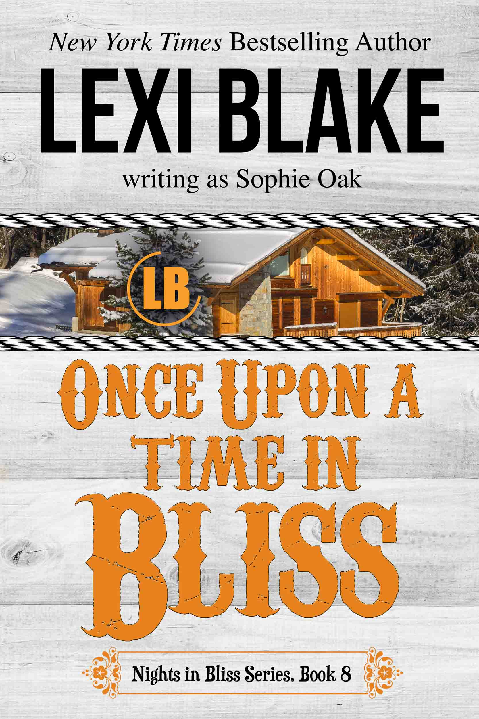 Lexi Blake Once Upon A Time In Bliss.jpg