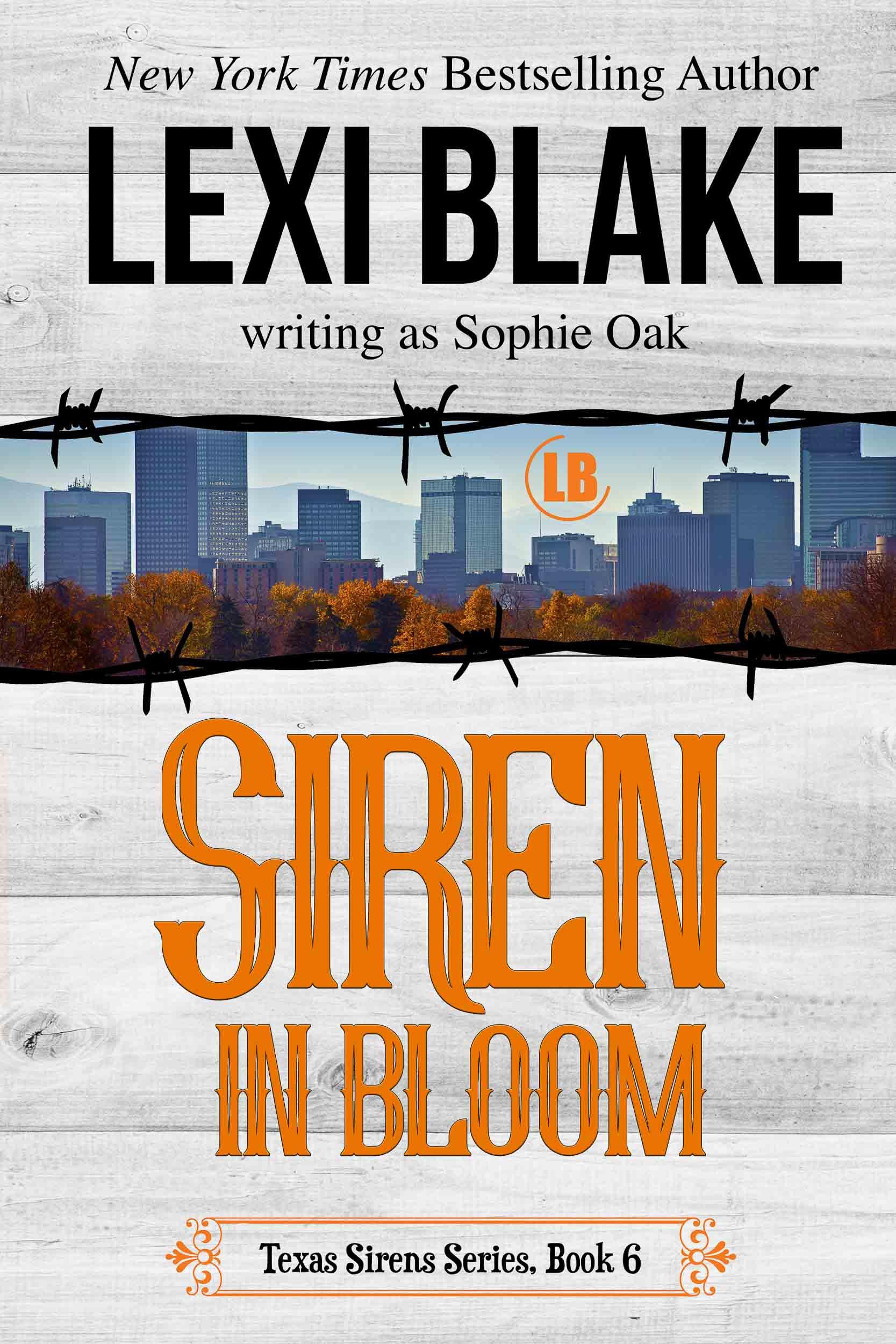 Lexi Blake Siren in Bloom.jpg