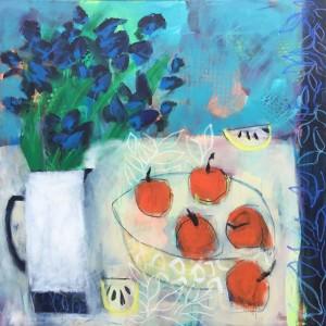 Oranges and White Jug Painting - Relton Marine.jpg