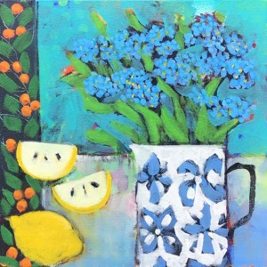 Forget me Nots Painting - Relton Marine.jpg