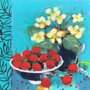 Primrose and Cherries Painting - Relton Marine.jpg